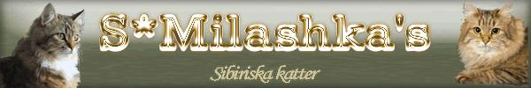 Milashkas logo